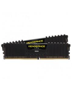 Corsair Vengeance LPX 16 GB, DDR4, 4600 MHz muistimoduuli 2 x 8 GB Corsair CMK16GX4M2K4600C19 - 1