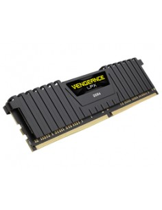 Corsair Vengeance LPX CMK16GX4M2Z2400C16 muistimoduuli 16 GB 2 x 8 DDR4 2400 MHz Corsair CMK16GX4M2Z2400C16 - 1