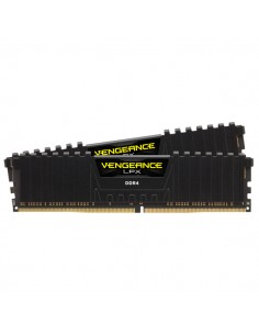 Corsair Vengeance LPX CMK16GX4M2Z3600C18 muistimoduuli 16 GB DDR4 3600 MHz Corsair CMK16GX4M2Z3600C18 - 1