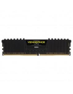 Corsair Vengeance LPX CMK32GX4M1A2666C16 muistimoduuli 32 GB 1 x DDR4 2666 MHz Corsair CMK32GX4M1A2666C16 - 1