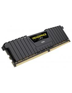 Corsair Vengeance LPX 32GB, DDR4, 3000MHz muistimoduuli 2 x 16 GB Corsair CMK32GX4M2D3000C16 - 1