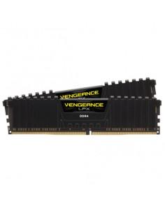Corsair Vengeance LPX CMK32GX4M2E3200C16 muistimoduuli 32 GB DDR4 3200 MHz Corsair CMK32GX4M2E3200C16 - 1