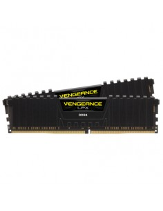 Corsair Vengeance LPX CMK32GX4M2K4133C19 muistimoduuli 32 GB 2 x 16 DDR4 4133 MHz Corsair CMK32GX4M2K4133C19 - 1