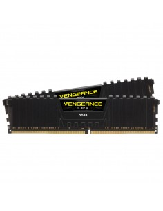 Corsair Vengeance LPX CMK64GX4M2A2666C16 muistimoduuli 64 GB 2 x 32 DDR4 2666 MHz Corsair CMK64GX4M2A2666C16 - 1