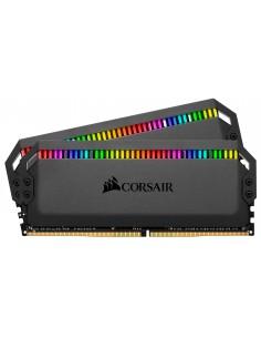 Corsair Dominator CMT32GX4M2Z3600C18 muistimoduuli 32 GB 2 x 16 DDR4 3600 MHz Corsair CMT32GX4M2Z3600C18 - 1