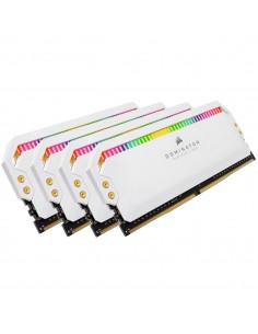 Corsair Dominator CMT32GX4M4C3200C16W muistimoduuli 32 GB 4 x 8 DDR4 3200 MHz Corsair CMT32GX4M4C3200C16W - 1