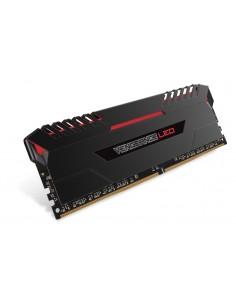 Corsair Vengeance LED 4x16GB DDR4-3200 muistimoduuli 64 GB 3200 MHz Corsair CMU64GX4M4C3200C16R - 1