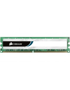 Corsair 4GB DDR3 1600MHz UDIMM muistimoduuli 1 x 4 GB Corsair CMV4GX3M1A1600C11 - 1