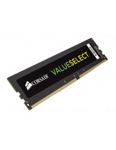 Corsair ValueSelect 8GB, DDR4, 2400MHz muistimoduuli 1 x 8 GB Corsair CMV8GX4M1A2400C16 - 1