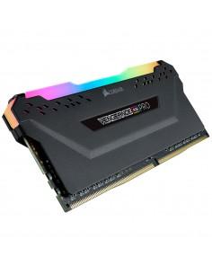 Corsair Vengeance CMW16GX4M1Z3600C18 muistimoduuli 16 GB DDR4 3600 MHz Corsair CMW16GX4M1Z3600C18 - 1