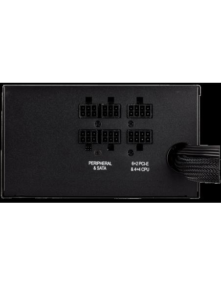 Corsair TX750M virtalähdeyksikkö 750 W 20+4 pin ATX Musta Corsair CP-9020131-EU - 5