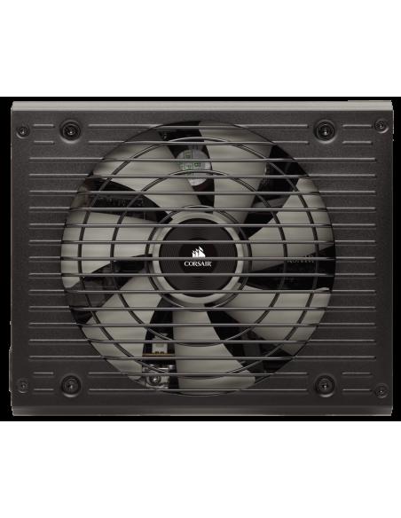 Corsair HX750 virtalähdeyksikkö 750 W 20+4 pin ATX Musta Corsair CP-9020137-EU - 4