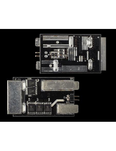Corsair HX750 virtalähdeyksikkö 750 W 20+4 pin ATX Musta Corsair CP-9020137-EU - 11
