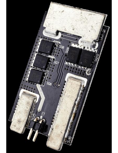Corsair HX750 virtalähdeyksikkö 750 W 20+4 pin ATX Musta Corsair CP-9020137-EU - 13