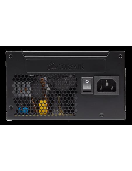 Corsair VS450 virtalähdeyksikkö 450 W 24-pin ATX Musta Corsair CP-9020170-EU - 6