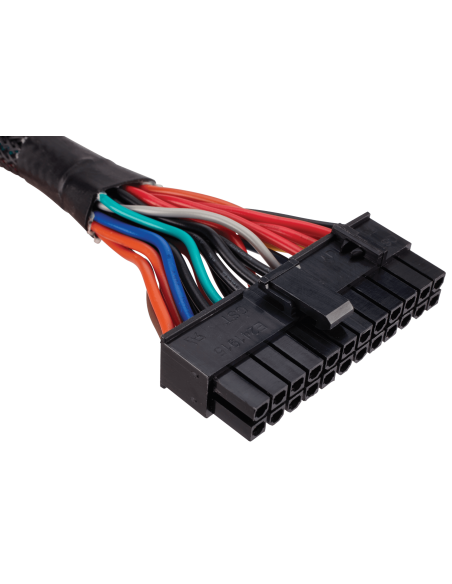 Corsair VS450 virtalähdeyksikkö 450 W 24-pin ATX Musta Corsair CP-9020170-EU - 13
