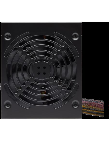 Corsair CV450 virtalähdeyksikkö 450 W 20+4 pin ATX Musta Corsair CP-9020209-EU - 6