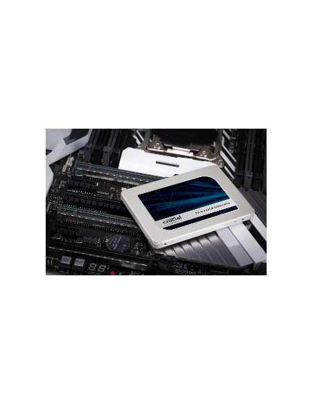 "Crucial MX500 2.5"" 250 GB Serial ATA III Crucial Technology CT250MX500SSD1 - 3"