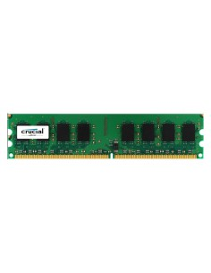 Crucial 2GB DDR2 muistimoduuli 800 MHz Crucial Technology CT25664AA800 - 1
