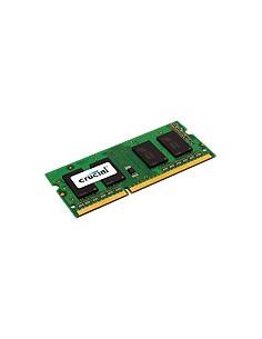 Crucial CT25664BF160B muistimoduuli 2 GB 1 x DDR3 1600 MHz Crucial Technology CT25664BF160B - 1
