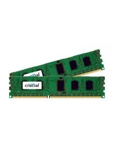Crucial CT2K102464BD160B muistimoduuli 16 GB DDR3L 1600 MHz Crucial Technology CT2K102464BD160B - 1