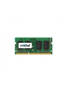 Crucial 4GB DDR3-1866 muistimoduuli 1866 MHz Crucial Technology CT51264BF186DJ - 1