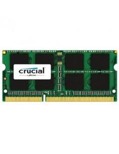Crucial 8 GB DDR3L-1866 muistimoduuli 1 x 1866 MHz Crucial Technology CT8G3S186DM - 1