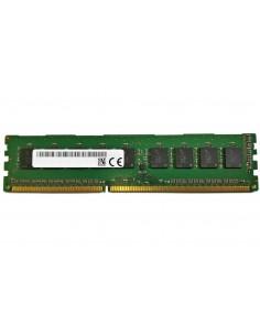Micron MT18KSF1G72PDZ-1G6P1 muistimoduuli 8 GB 1 x DDR3L 1600 MHz Crucial Technology MT18KSF1G72PDZ-1G6P1 - 1