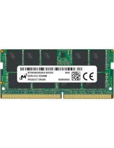 Micron MTA18ASF4G72HZ-2G6B1 muistimoduuli 32 GB 1 x DDR4 2666 MHz ECC Crucial Technology MTA18ASF4G72HZ-2G6B1 - 1
