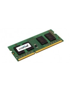 Crucial CT4G4SFS6266 muistimoduuli 4 GB 1 x DDR4 2666 MHz Crucial Technology CT4G4SFS6266 - 1