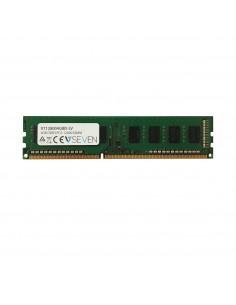 V7 V7128004GBD-LV muistimoduuli 4 GB DDR3 1600 MHz V7 Ingram Micro V7128004GBD-LV - 1