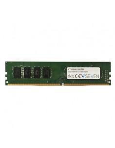 V7 V71700016GBD muistimoduuli 16 GB 1 x DDR4 2133 MHz V7 Ingram Micro V71700016GBD - 1