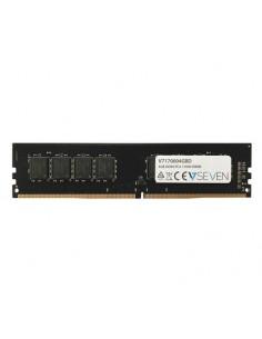 V7 V7170004GBD muistimoduuli 4 GB 1 x DDR4 2133 MHz V7 Ingram Micro V7170004GBD - 1