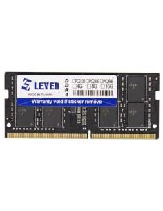 Leven JR4S2400172408-16M muistimoduuli 16 GB 1 x DDR4 2400 MHz Leven JR4S2400172408-16M - 1