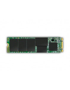 Transcend 832S M.2 512 GB Serial ATA III 3D NAND Transcend TS512GMTS832S - 1