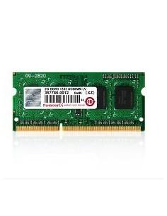 Transcend 4GB DDR3-1600 muistimoduuli 1600 MHz Transcend TS512MSK64W6H - 1