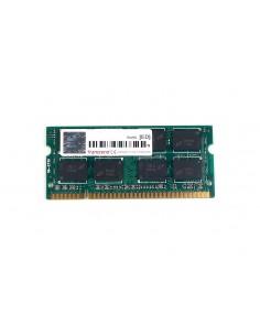 Transcend 8GB DDR3 1333MHz SO-DIMM CL9 muistimoduuli Transcend TS8GAP1333S - 1