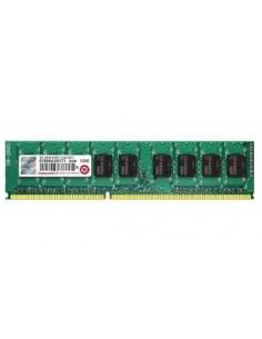Transcend JetMemory DDR3 8GB muistimoduuli 1 x 8 GB 1333 MHz ECC Transcend TS8GJMA343H - 1
