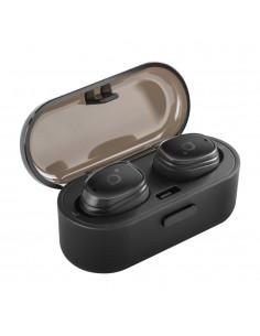 ACME BH410 kuulokkeet ja kuulokemikrofoni In-ear Musta Acme Europe 249815 - 1