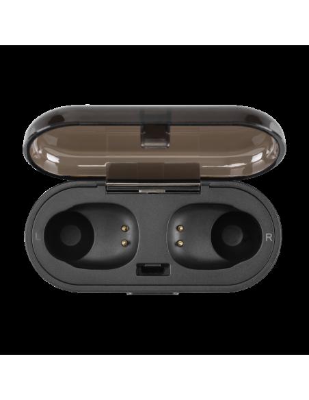 ACME BH410 kuulokkeet ja kuulokemikrofoni In-ear Musta Acme Europe 249815 - 7