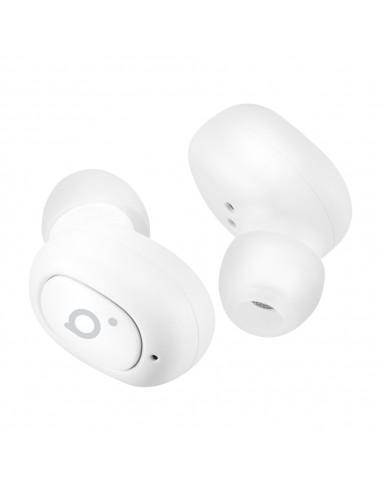 ACME BH420W kuulokkeet ja kuulokemikrofoni In-ear Valkoinen Acme Europe 258641 WHITE - 1