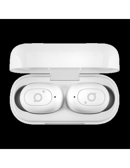 ACME BH420W kuulokkeet ja kuulokemikrofoni In-ear Valkoinen Acme Europe 258641 WHITE - 7