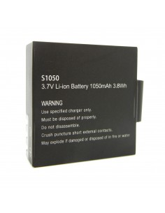 Easypix 01471 kameran/videokameran akku Litiumioni (Li-Ion) 1050 mAh Easypix 01471 - 1