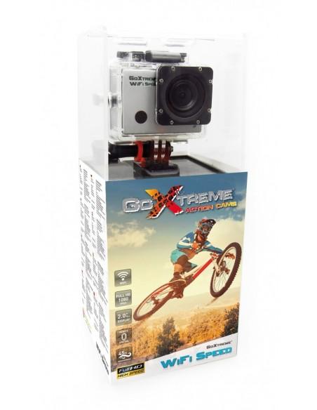 Easypix GoXtreme WiFi Speed action-kamera Full HD CMOS 16 MP Wi-Fi 70 g Easypix 20115 - 7