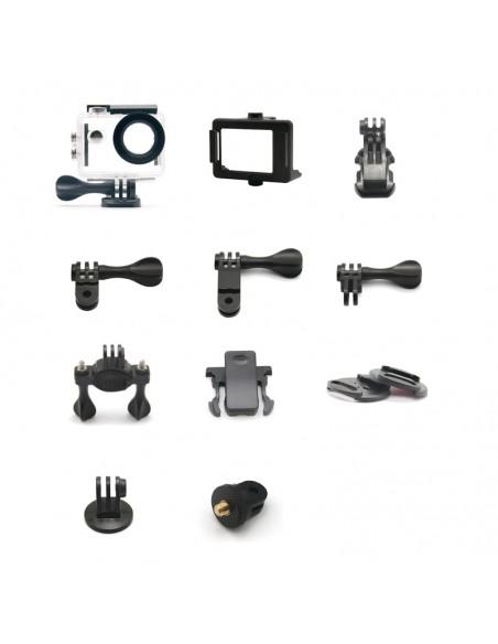 Easypix GoXtreme Pioneer action-kamera Full HD 5 MP Wi-Fi Easypix 20139 - 4