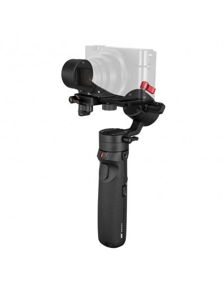 Manfrotto Zhiyun CRANE M2 Smartphone/sport action camera stabilizer Musta Zhiyun 633020016 - 4