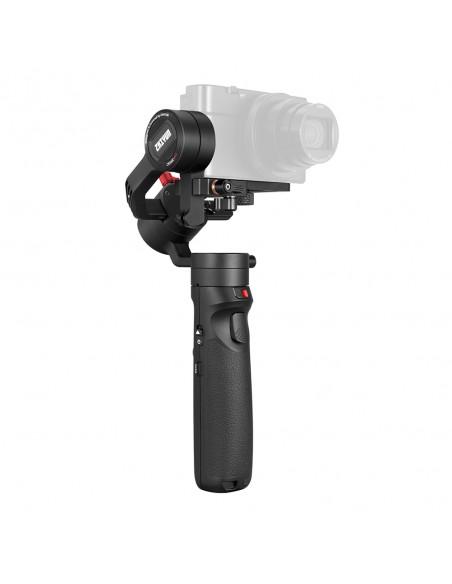 Manfrotto Zhiyun CRANE M2 Smartphone/sport action camera stabilizer Musta Zhiyun 633020016 - 5