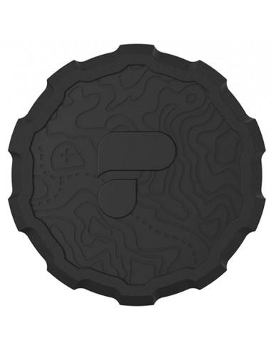 PolarPro DEFENDER objektiivisuojus Musta Digitaalikamera 11.4 cm Polarpro DFNDR-114 - 1