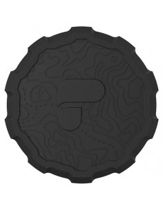PolarPro DEFENDER objektiivisuojus Musta Digitaalikamera 9,5 cm Polarpro DFNDR-95 - 1