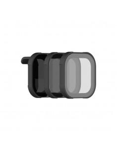 PolarPro H8-SHUTTER Kameran suodatin harmaasuodin Polarpro H8-SHUTTER - 1